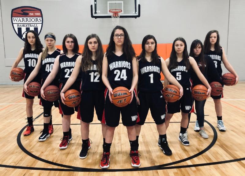 High School Basketball 2020-21